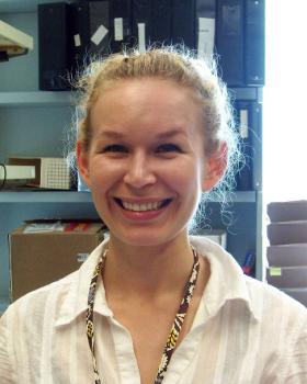 Allison Schwartz
