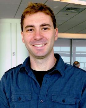 Michael Steinwand